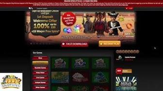 Casino Red Kings - 5SlotSites.com