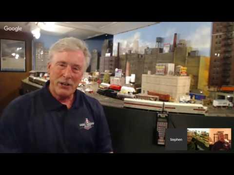 MRA Live: Q&A with Doug Hodgdon, Steve Doyle, and Allen Keller