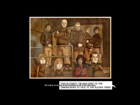 DarkLumi Plays - A New Beginning, Final Cut Part 2  