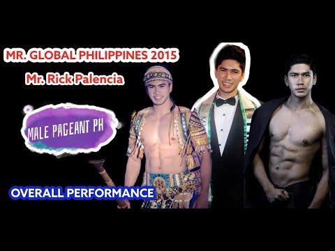 Download RICK KRISTOFFER PALENCIA | MR. GLOBAL PHILIPPINES 2015