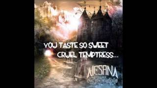 "Alesana - ""The Temptress"" Lyrics (On Screen + Free Download Link!)"