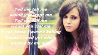 Video Locked Away - R.City ft. Adam Levine (Acoustic Cover) by Tiffany Alvord (LYRİCS) download MP3, 3GP, MP4, WEBM, AVI, FLV Desember 2017