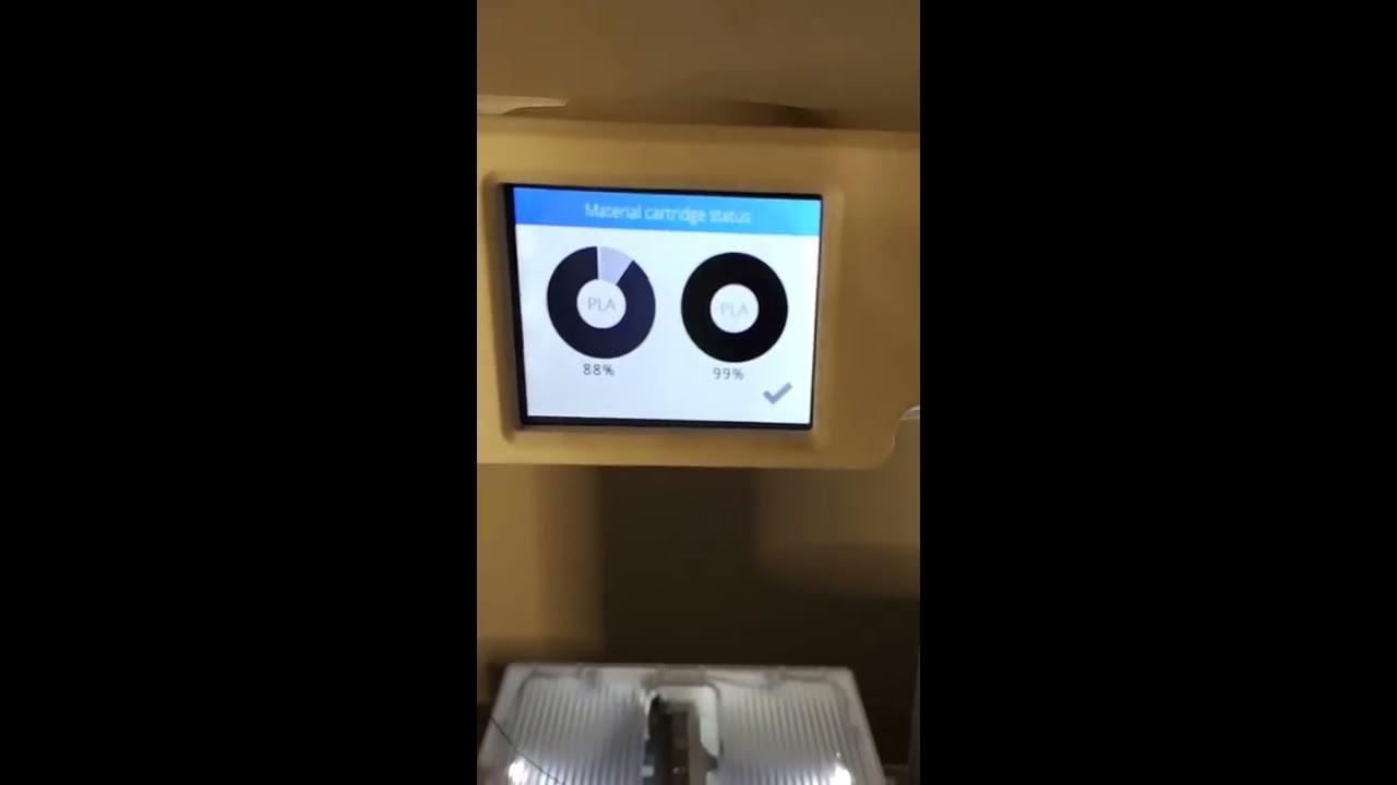 Cube 3 Cartridge Refill Youtube