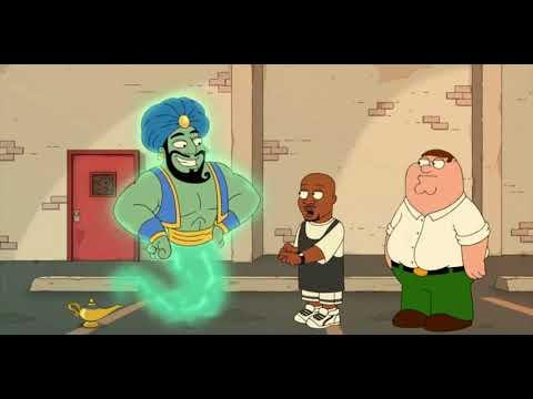 Skee-Lo Of Family Guy