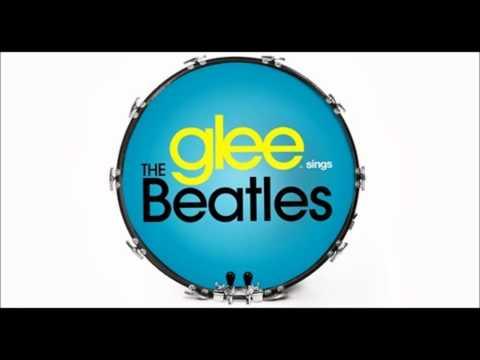 Glee - Something (The Beatles)