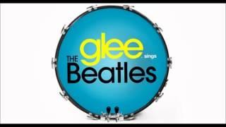 Glee - Something (The Beatles) DOWNLOAD LINK + LYRICS