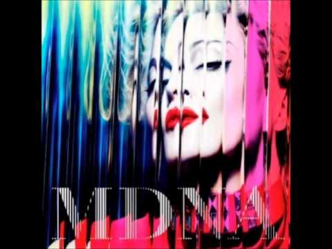 B-Day Song - Madonna feat. MIA (Audio) HQ
