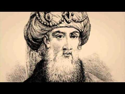 Lost Mysteries Of The Bible (Part 1)