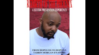 Rebirth of the Phoenix: A Suicide Prevention Speaking Experience