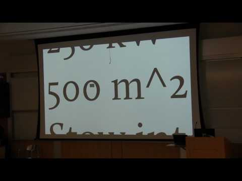 Origami-Based Engineering: Macro Applications as Inspiration for All Size Scales -Prof. Larry Howell