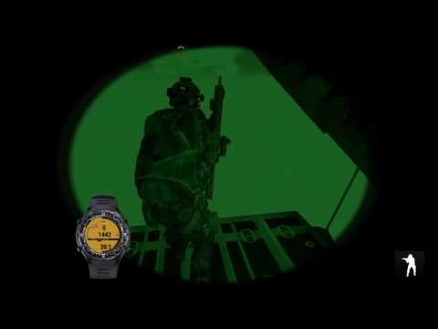 ARMA Malaysia - Helang HALO & 2 Ship Blackhawk Training