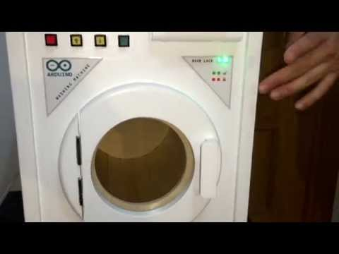 what does delay end on washing machine