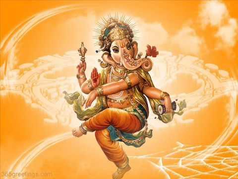 Ekadantaya Vakrathundaya - Shankar Mahadevan