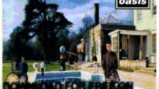 oasis - The Girl In The Dirty Shirt - Be Here Now