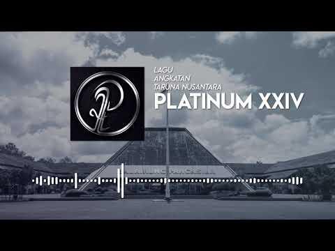 Lagu Angkatan Taruna Nusantara XXIV - Platinum