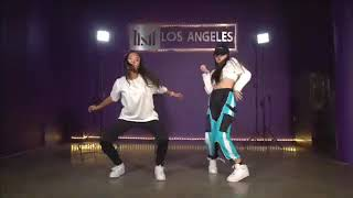 Megan Thee Stallion - Hot Girl Summer ft Nicki Minaj & Ty Dolla $ign /Dances