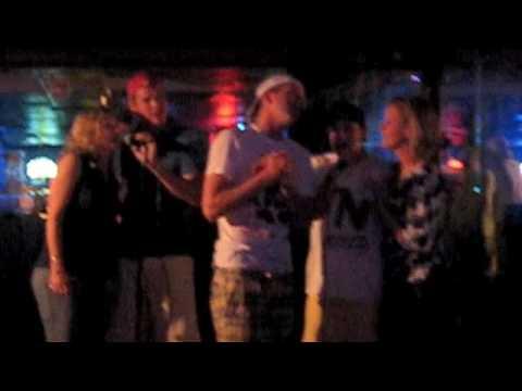 SB2010 Boys Club Karaoke