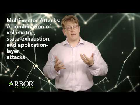 How Threats Have Changed | Arbor Networks