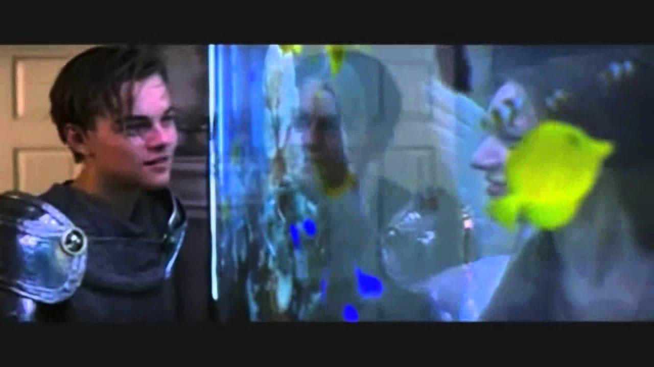 Romeo and juliet fish tank scene youtube for Fish tank full movie