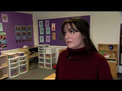Teacher of the Week: Rebecca Sedor - Nunaka Valley Elementary School