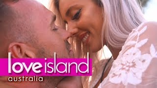 'I love you with all my heart' | Love Island Australia 2018