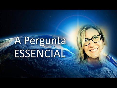 A Pergunta Essencial - Karla de Araújo