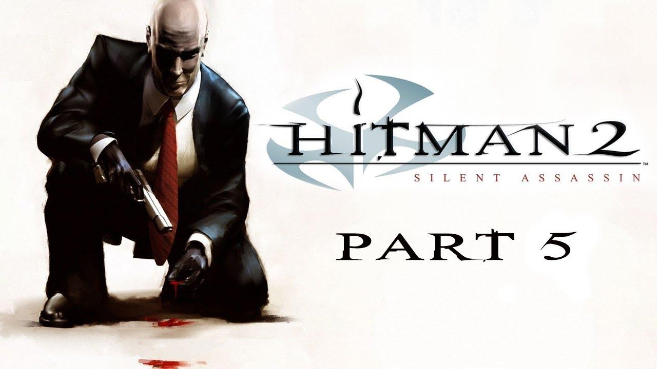 Hitman 2 Silent Assassin Part 5 Call A Doctor Youtube