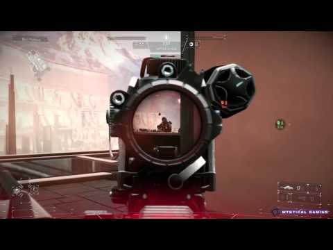 Killzone Shadow Fall - Capture & Hold - The Penthouse (PS4)