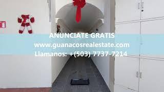 Condominio Residencial Las Pavas  Arendamientos $600 (2 HABITACIONES)