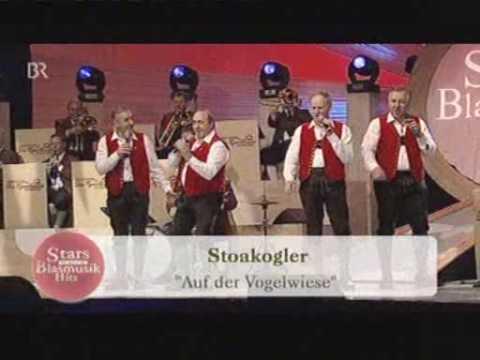 Volksmusikstars Singen Blasmusikhits - Stoakogler - Auf der Vogelwiese