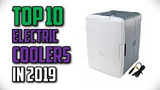 10 Best Electric Coolers In 2019 Reviews