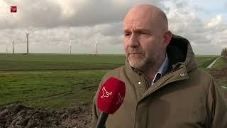 Wethouder Jan Hoek Over Ijmeerlijn En Woningbouw In Almere Pampus