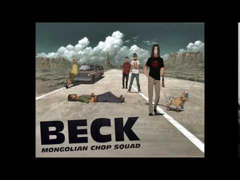 01. Beck - Brainstorm (BIG Muff)