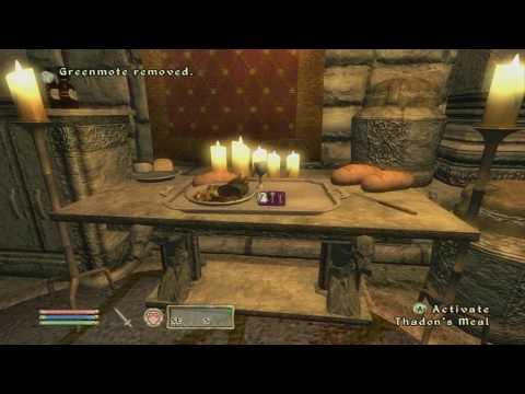 Oblivion: Shivering Isles Walkthrough Part 6: The Ritual Of Mania