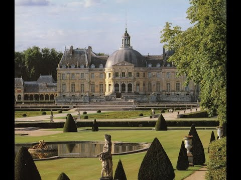 The Dream Team 1 - Rise of the Baroque, Vaux le Vicomte 2:32