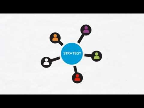 Trustees and Fundraising - the animation