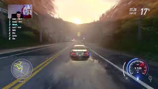 Need for speed Heat part 20(the end. max level 50)