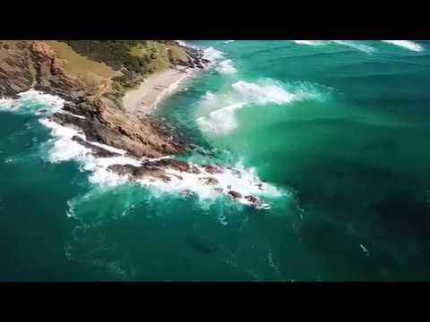 Gold Coast Cinematic (A6300, Ronin-S, Mavic Pro)