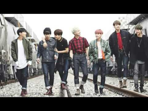 BTS- Run( Alternative Mix)[AUDIO]