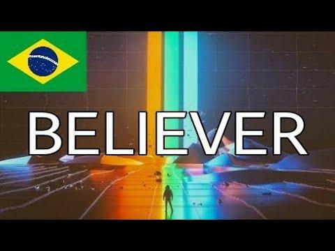 Believer - Imagine Dragons COVER TraduçãoVersão em Português BONJUH