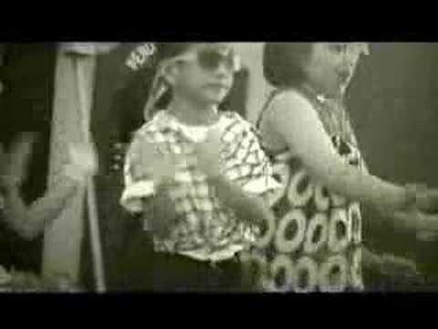 Kanak-kanak Tabika - Menari Pop Yeh-yeh (Oh Fatimah)