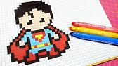 Handmade Pixel Art How To Draw Cupcake Mushroom Pixelart