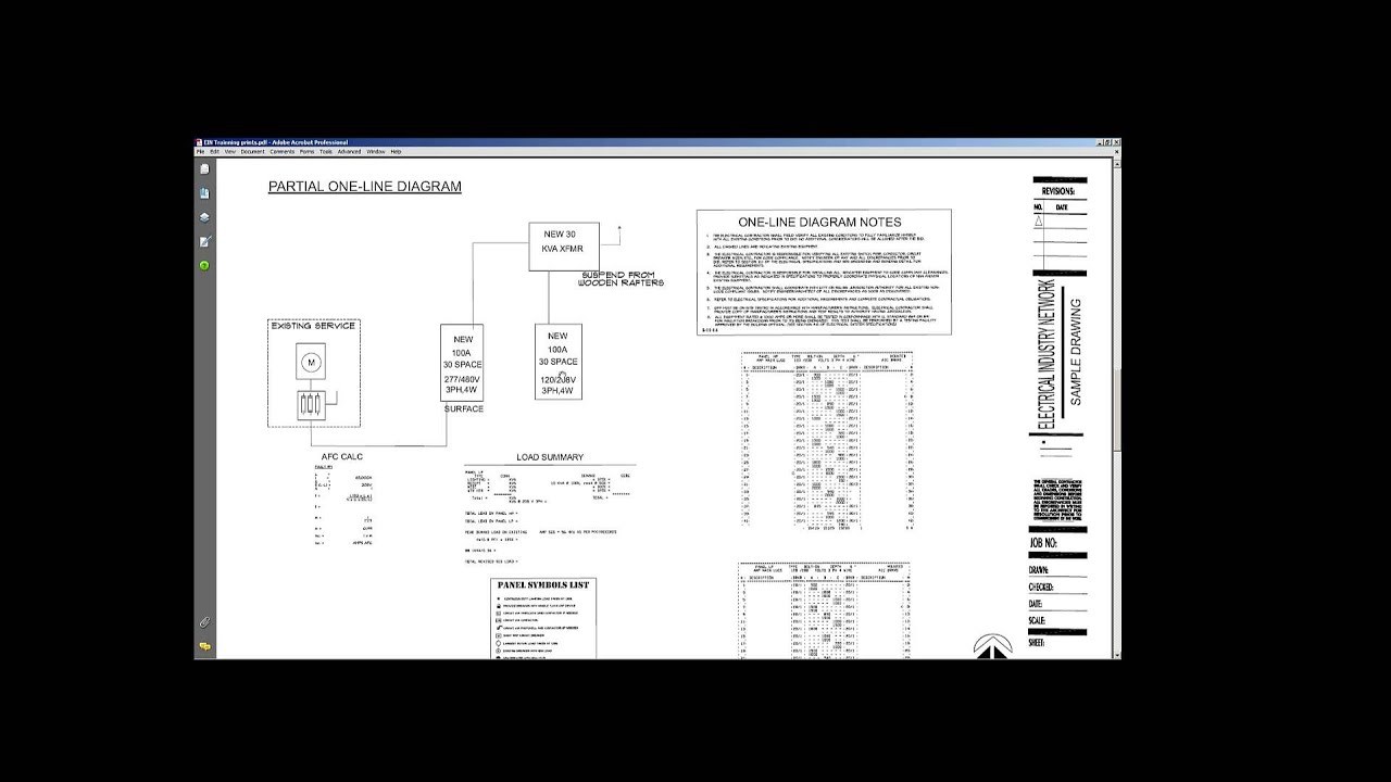 Electrical Drawings Symbols Pt 4 Youtube Symbol Circuit Breaker Schematic Wiring Diagram