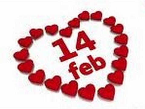 Be my Valentin Youtube Tag (Español)