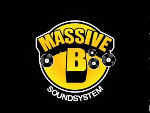 GTA IV Massive B Soundsystem 96.9 Radio Station.