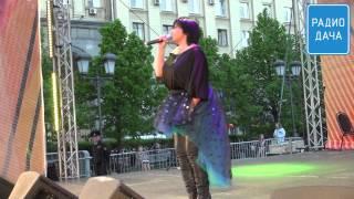 Концерт Радио Дача в честь Дня Победы