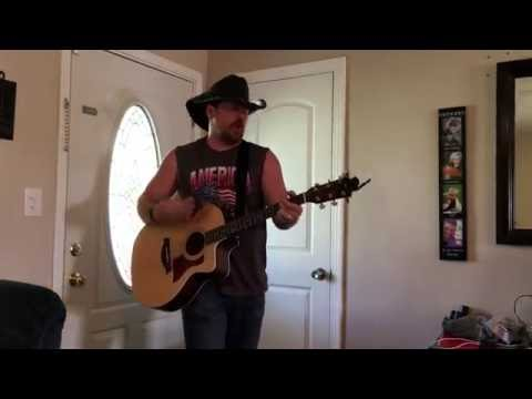 Tennessee Whiskey by  Chris Stapleton/George Jones (Cover by Doug Pinson)