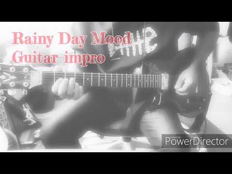 #5 Jam Rainy Day Mood