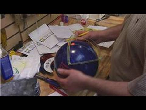 Bowling Tips : About Bowling Ball Drilling Patterns