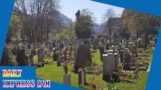 German town to hold lottery for coveted graveyard plots - NY Daily News